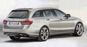Mercedes-Benz S205